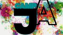 Design camp JA + date